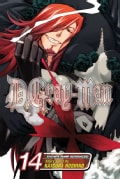 D.Gray-Man 14: Song of the Ark (Paperback)