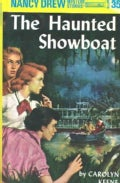 The Haunted Showboat (Hardcover)