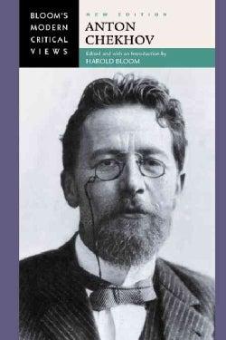 Anton Chekhov (Hardcover)
