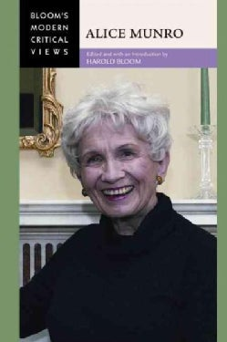 Alice Munro (Hardcover)
