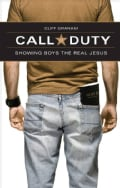Call of Duty: Showing Boys the Real Jesus (Paperback)