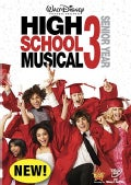 High School Musical 3: Senior Year (DVD)