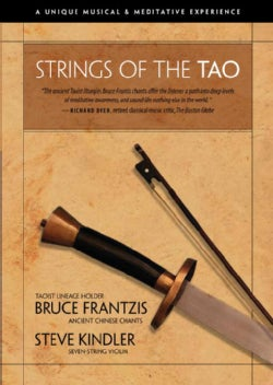 Strings of the Tao: A Unique Musical & Meditative Experience (CD-Audio)