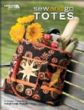 Sew and Go Totes (Paperback)