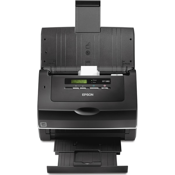 Epson WorkForce Pro GT-S80 Document Scanner