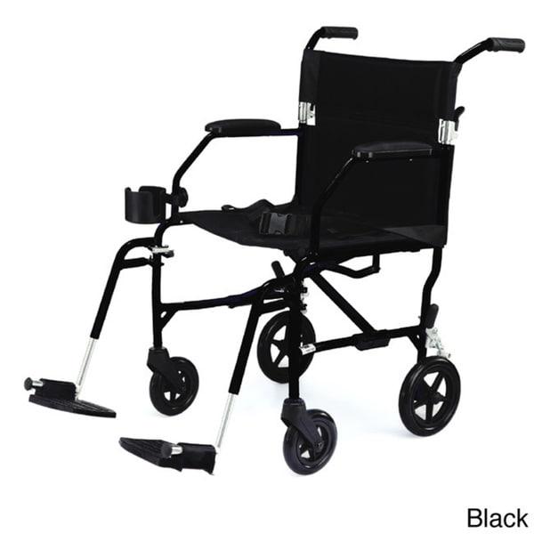 Medline Super Lightweight Transport Chair 12052070
