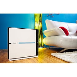 RabbitAir MinusA2 Ultra Quiet Air Purifier (815  sq ft)