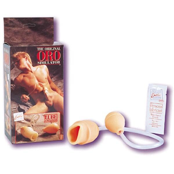 Oro Men's Stimulator