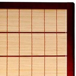 Wooden Kimura 6-panel Room Divider (China)
