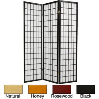 Double-sided 4-panel Window Pane Screen (China)