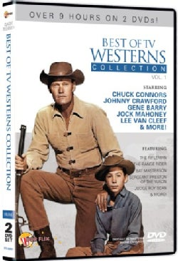 Best of TV Westerns Collection: Vol. 1 (DVD)