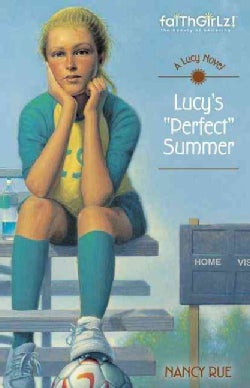 Lucy's Perfect Summer (Paperback)