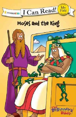 Moses and the King (Paperback)