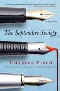 The September Society (Paperback)