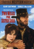 Two Mules For Sister Sara (DVD)