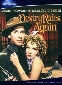 Destry Rides Again (DVD)