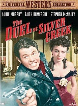 Duel At Silver Creek (DVD)