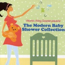 VITAMIN STRING QUARTET - STRING QUARTET BABY SHOWER COLLECTION