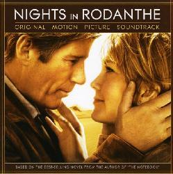 NIGHTS IN RODANTHE - SOUNDTRACK