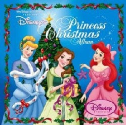 PRINCESS CHRISTMAS - PRINCESS CHRISTMAS