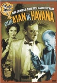 Our Man in Havana (DVD)