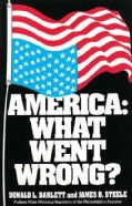 America: What Went Wrong? (Paperback)