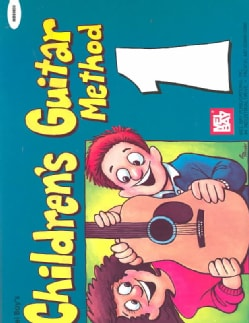 Children's Guitar Method 1 (Paperback)