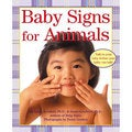 Baby Signs for Animals (Hardcover)