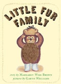 The Little Fur Family (Hardcover)