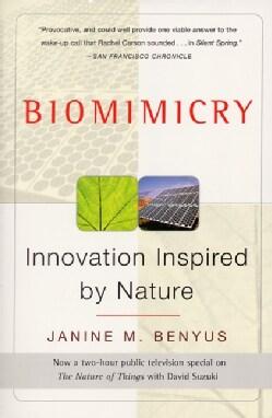 Biomimicry (Paperback)