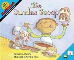 The Sundae Scoop: Combinations (Paperback)