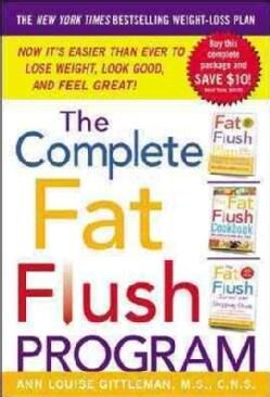 The Complete Fat Flush Program (Hardcover)