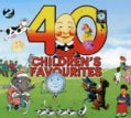 Various - 40 Children's Favourites