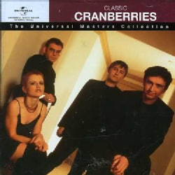 CRANBERRIES - UNIVERSAL MASTERS COLLECTION