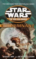 Force Heretic I: Remnant (Paperback)
