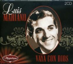 LUIS MARIANO - VAYA CON DIOS