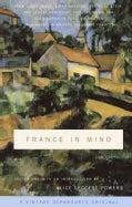 France in Mind: An Anthology (Paperback)