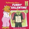 The Berenstain Bears Funny Valentine (Paperback)
