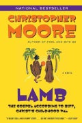 Lamb: The Gospel According to Biff, Christ's Childhood Pal (Paperback)