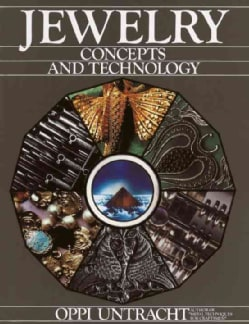 Jewelry Concepts and Technology (Hardcover)