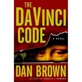 The Da Vinci Code (Hardcover)