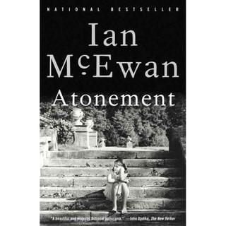 Atonement (Paperback)
