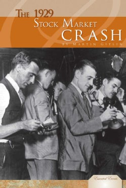 The 1929 Stock Market Crash (Hardcover)