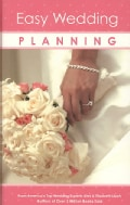 Easy Wedding Planning (Paperback)