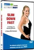 Slim Down Fast (DVD)