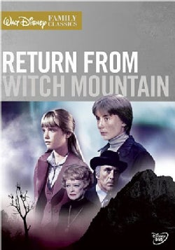 Return From Witch Mountain Special Edition (DVD)