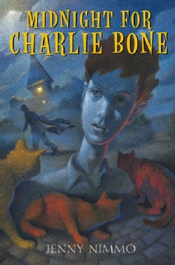 Midnight for Charlie Bone (Hardcover)