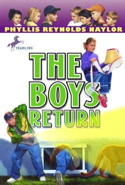 The Boys Return (Paperback)