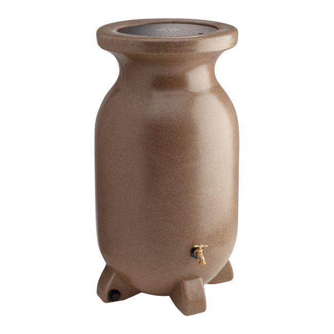 Koolscapes 75-gallon Rain Barrel