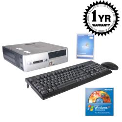 IBM 8171 3.0GHz 1024MB 160GB DVD XP Desktop PC (Refurbished)